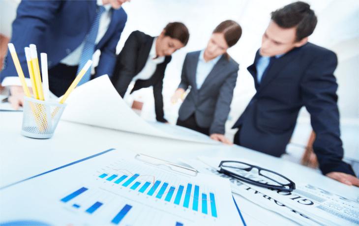 Сбор информации о Компании в Москве