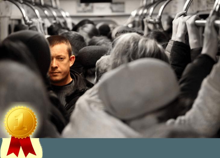 Поиск людей и розыск человека