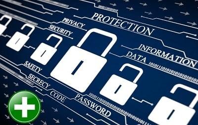 + услуга: IT-безопасность в России