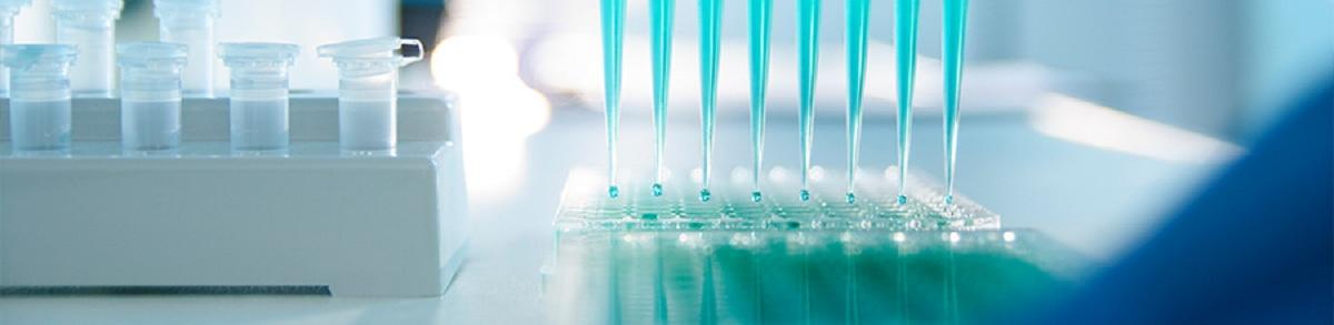 ДНК образцы