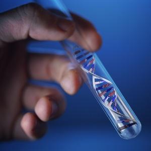 Отбор материала для ДНК теста в Харькове