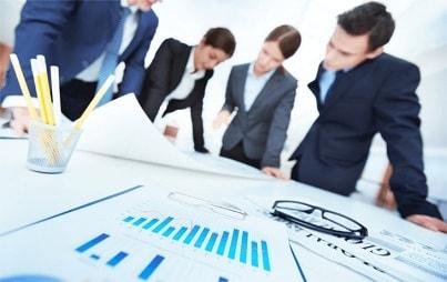 Сбор информации о Компании