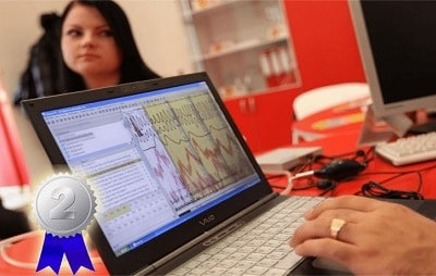 Проверка на полиграфе – детектор лжи в Крыму