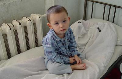 Расследование отказа от ребенка в Симферополе