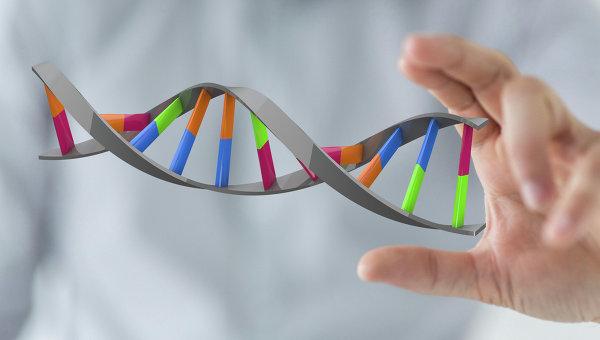 Экспертиза ДНК в Харькове