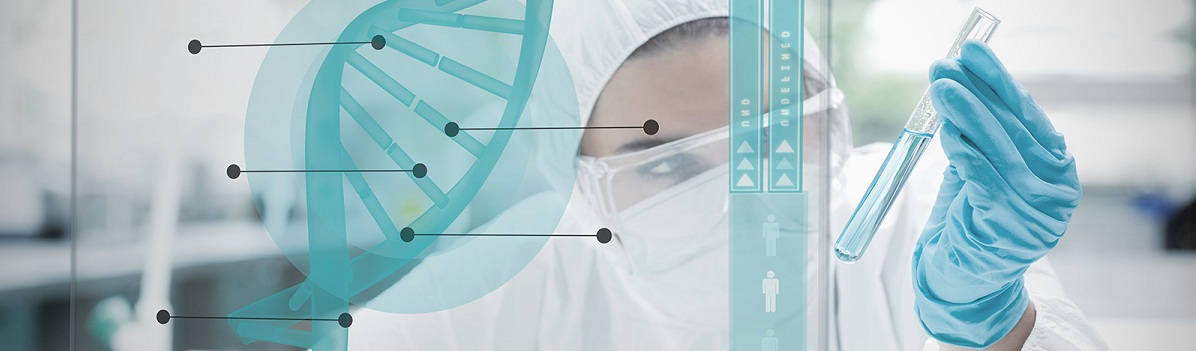 Эскпертиза и тест ДНК в Украине