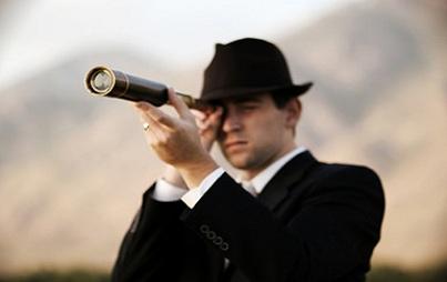 Частнный детектив и дедукция