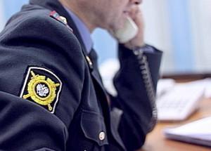 Помощь полиции в поиске человека