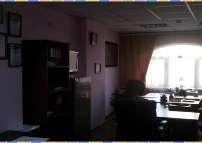 Рабочий кабинет  DASC вид 2