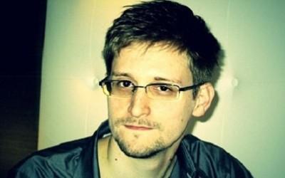 Эдвард Сноуден: «Глобальная слежка за всеми»