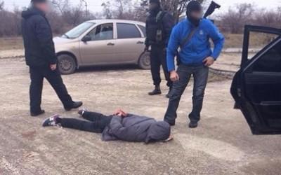 Грабеж «увелирки» в Барнауле – раскрыт