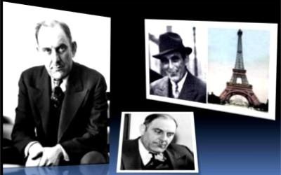 Виктор Люстиг – гениальный аферист 20-го века
