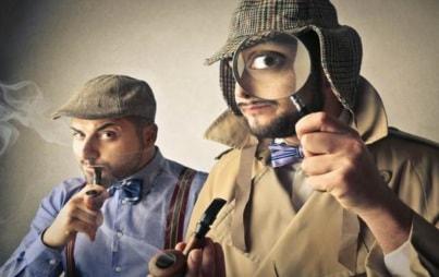 Частные детективы в России