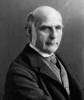 Фрэнсис Галтон основатель дактилоскопии