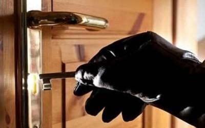 О квартирных кражах или как обезопасить себя от воров