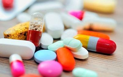 Медицинские лекарства подделка