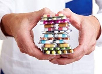 Признаки фальсифицированных лекарств