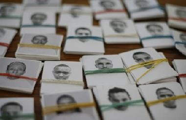 Кто подделывает документы в Украине