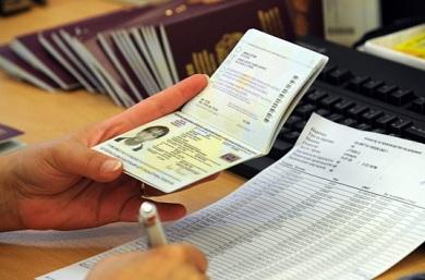 Поддельные паспорта - проверить паспорт