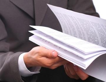 Выявить фальшивый документ в Крыму