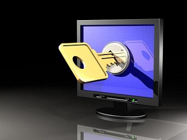Защита информации от взлома