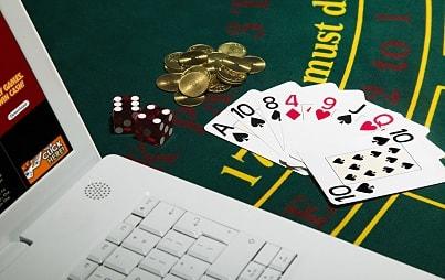 Мошенничество в он-лаин казино