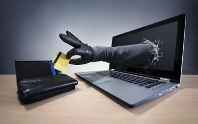 Ущерб от компьютерных преступлений