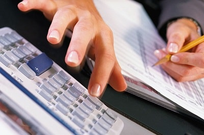 Доходы и финансовая отчетность