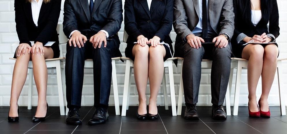 Проверка притендентов на должность