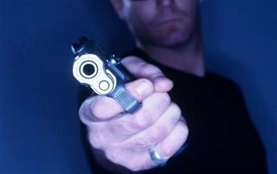 Убийство -уголовное преступление