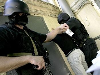 Оперативная контрольная закупка с полицией