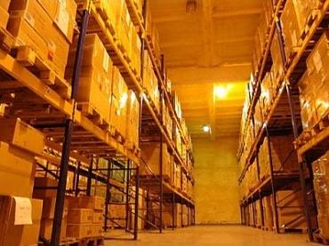 Рынок контрафактных товаров