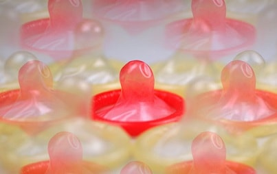 Контрафактная продукция подделка презервативов