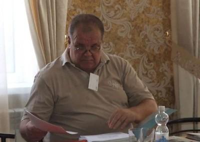 Люков Алексей - частный детектив в Ялте (3)