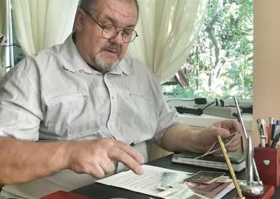 Люков Алексей - частный детектив в Ялте (4)