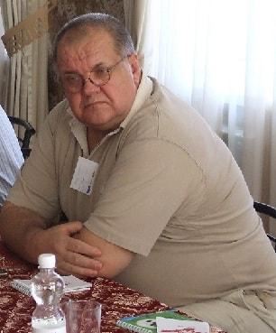 Председатель ассоциации частных детективов Крыма