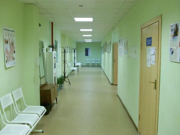 Расследования в больнице Харькова