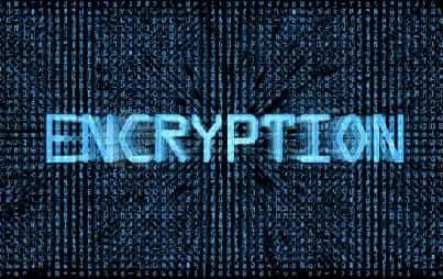 Метод шифрования данных от частных детективов