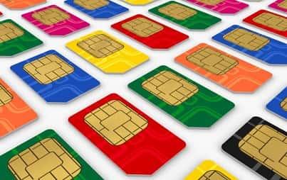 Легко ли сделать дубликат SIM карты в Украине