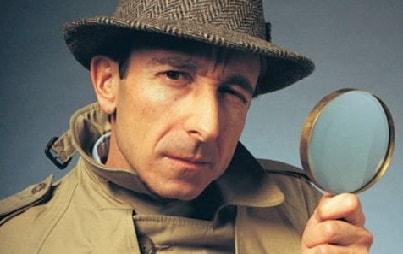 Частный детектив в Великобритании