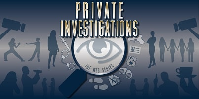 Профессия частного детектива