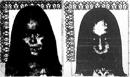 Ксерокопия фото из паспорта (2)