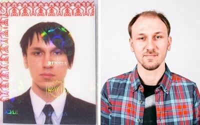 Опознать человека по фото в паспорте (1)