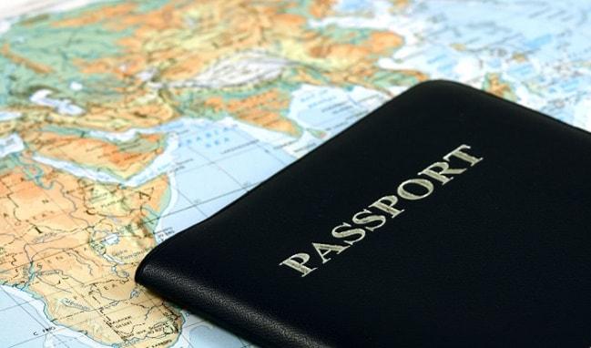 Паспорт – главный документ человека или гражданина
