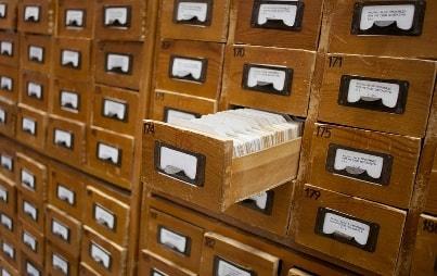 Архивный поиск генеалогических сведений по всему Миру