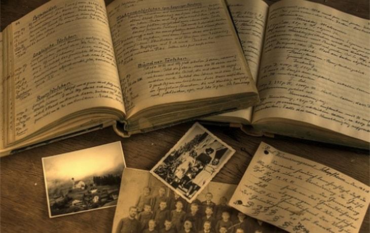 Архивный поиск информации в США