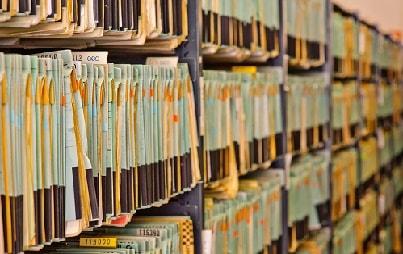 Архивный розыск людей в Австралии