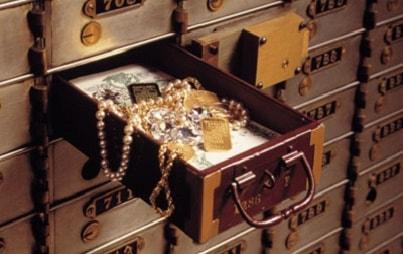 Документы для претензии на наследство (вклады и ячейки) в Швейцарских банках