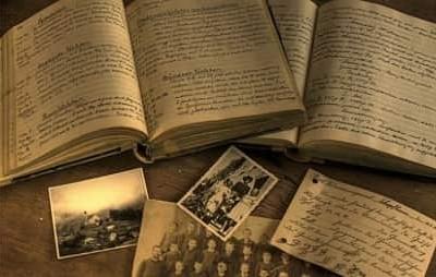 Поиск сведений в национальном архиве США
