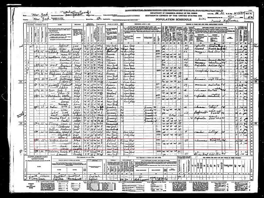 Поиск в архивах Америки получение гражданства США